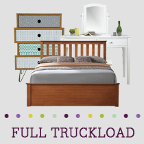 Truckload of Upholstery, Outdoor, Kitchen & Dining Furniture, Flooring & More, 91 Units, Retail $35,322, B/C Condition, Load LL10144 NJ, Cranbury, NJ