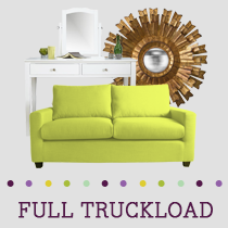 Truckload of Upholstery, Bedroom, Kitchen & Dining Furniture & More, 43 Units, Retail $29,041, B/C Condition, Load LL6640 NJ, Cranbury, NJ