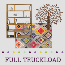 Truckload of Upholstery, Outdoor Décor, Bedroom & Entertainment Furniture & More, 85 Units, Retail $38,243, B/C Condition, Load LL6633 CA, Perris, CA