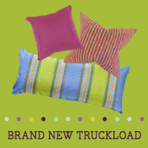 Truckload of Pillows, Bedding & More, 873 Units, Retail $41,173, New Condition, Load LL6652 NEW H, Hebron, KY